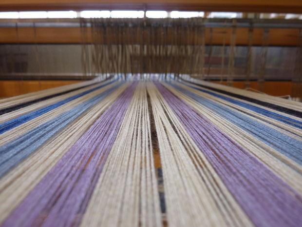 El textil español en crecimiento