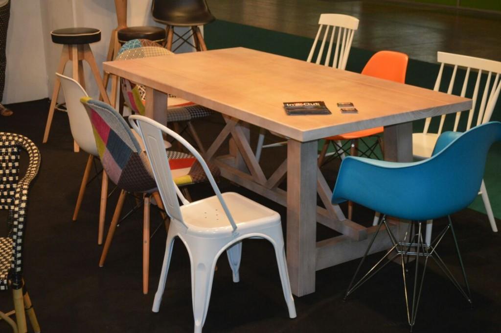Sillería Aragonesa, mobiliario profesional con sello español