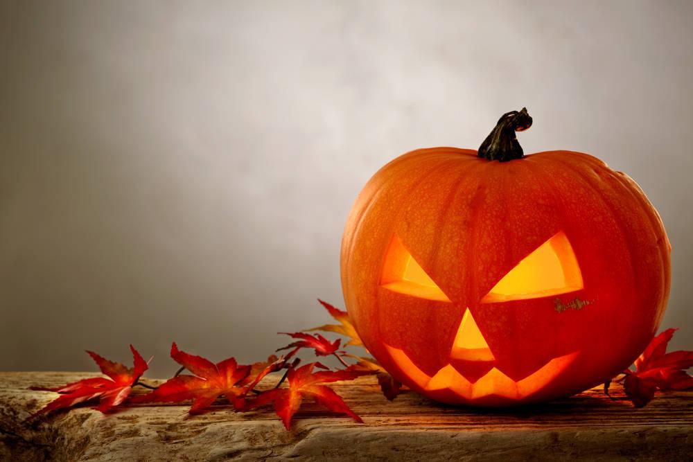 Halloween, un negocio de miedo