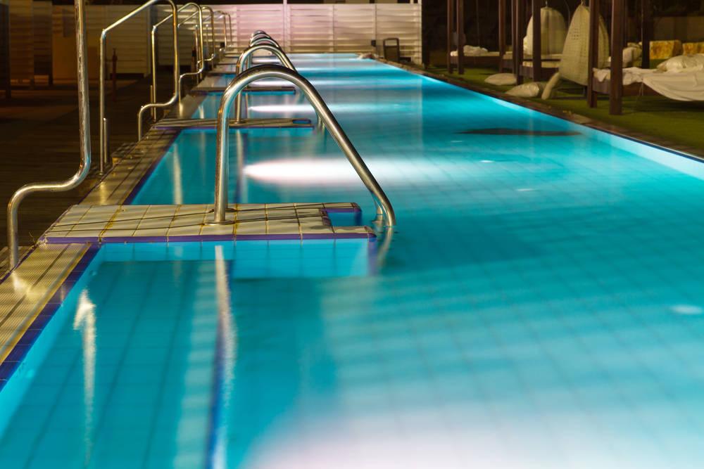 ¿Todavía no conocéis las piscinas de acero?