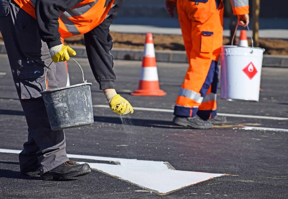 Dónde comprar asfalto envasado
