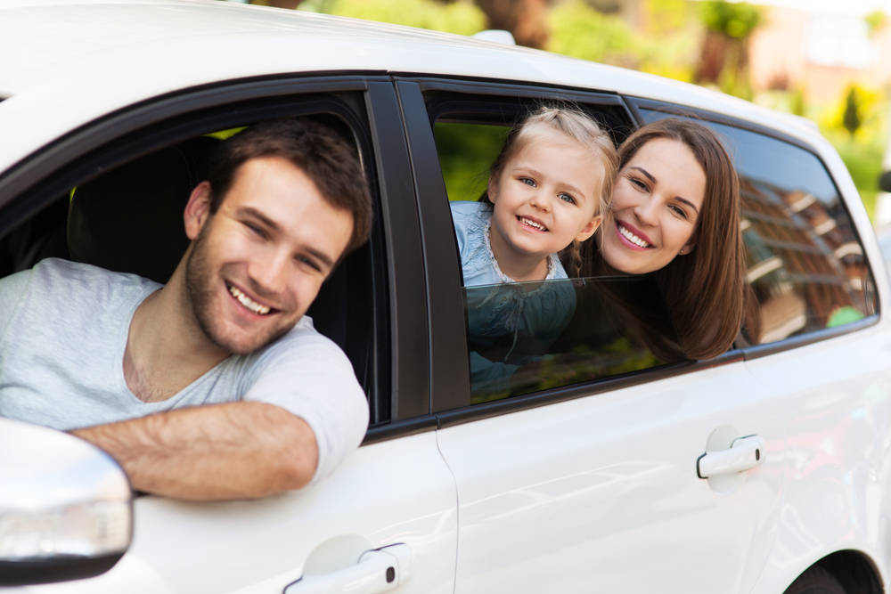 Cómo se incentiva la compra de vehículos seguros