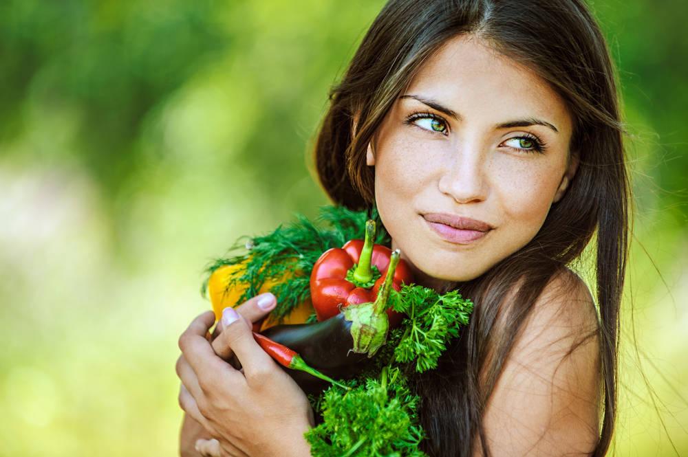 Una dieta vegana, la clave para frenar el cambio climático.