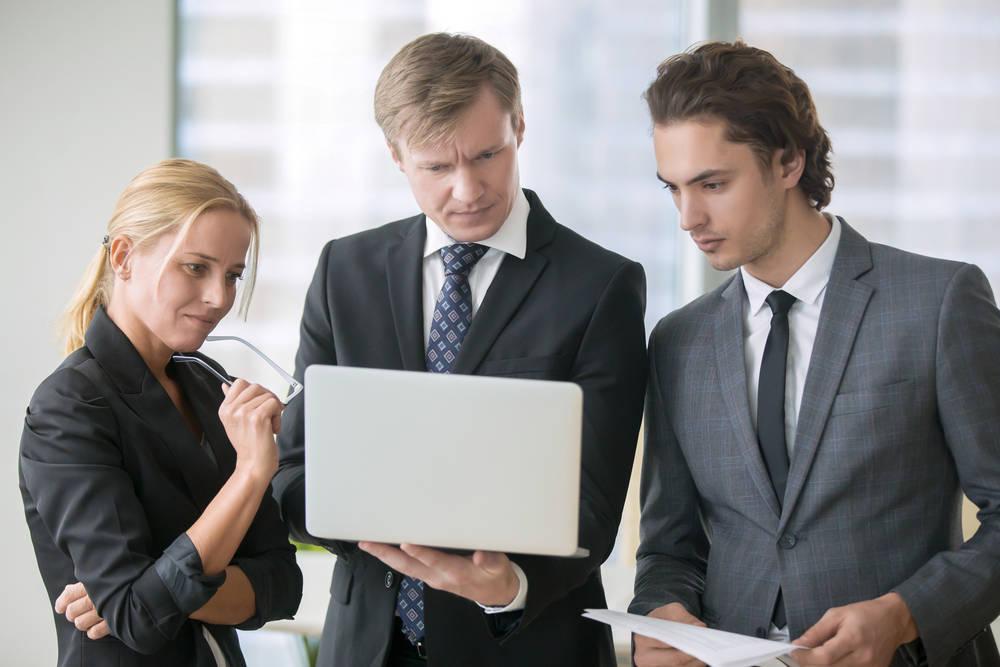 Programas que nos ayudan a gestionar la empresa