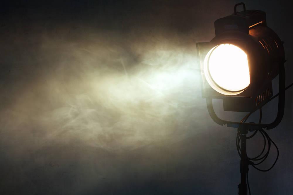 La iluminación en el mundo audiovisual