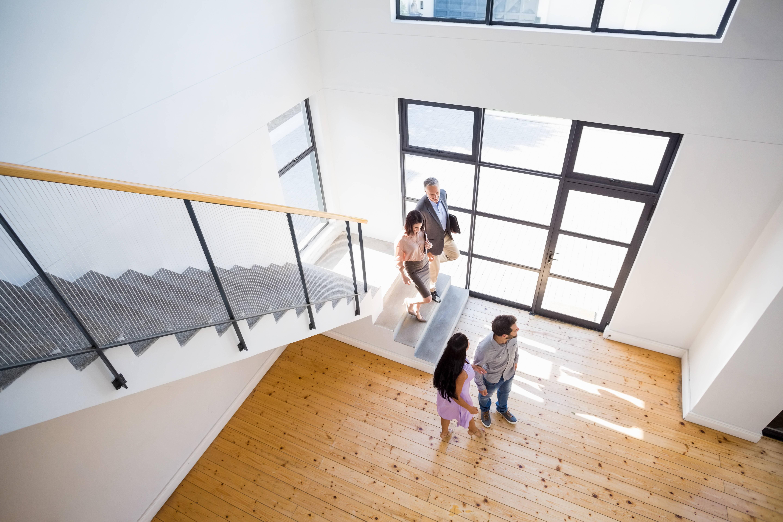 Evolución y Estado del Sector Inmobiliario Español en 2017
