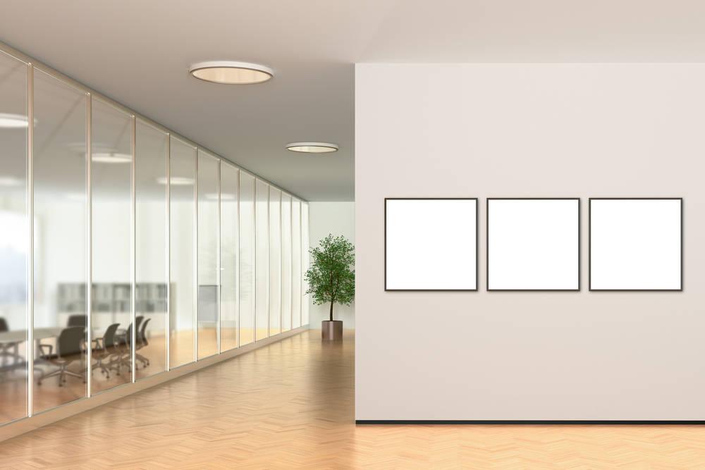 La importancia de las mamparas en las oficinas