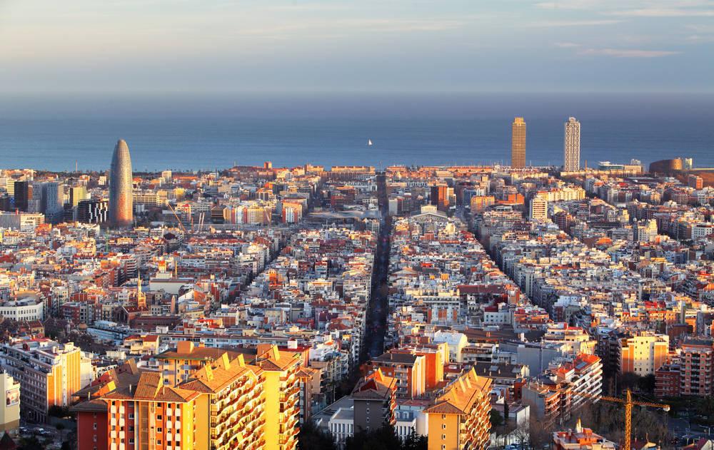 Hotel Boria, perfecto para conocer Barcelona