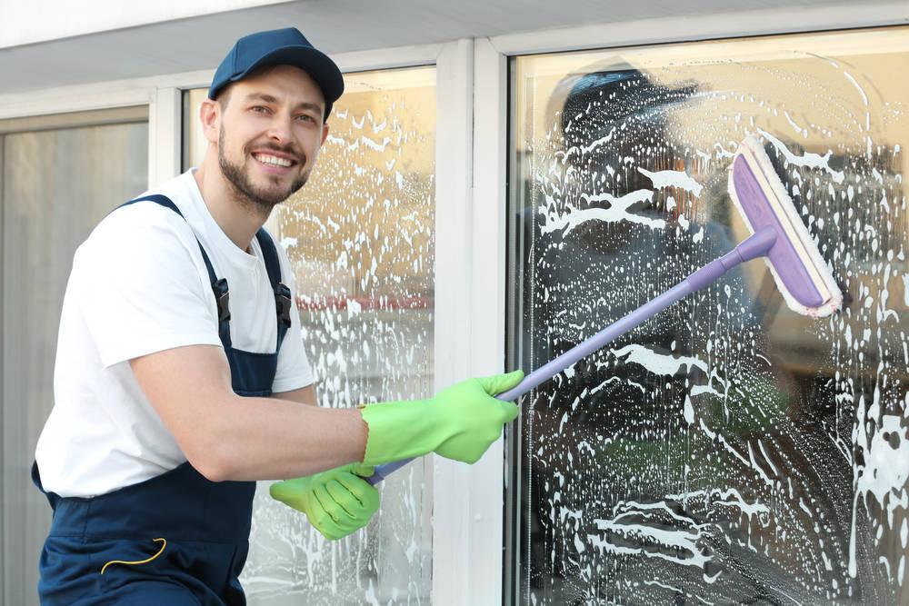 Las empresas de limpieza son necesarias