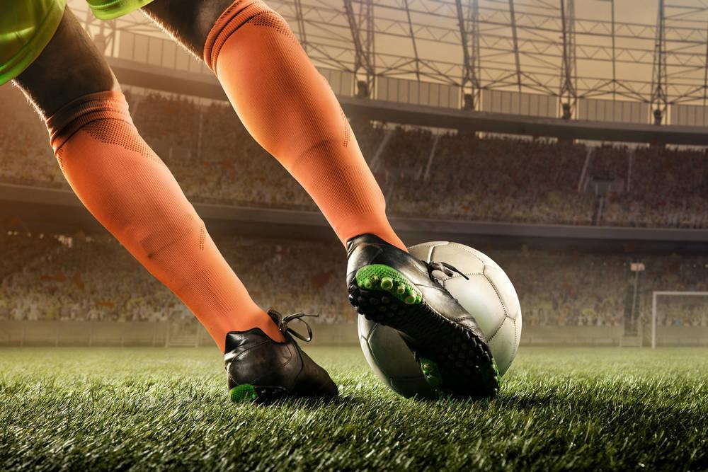 El fútbol, una oportunidad de negocio para muchos
