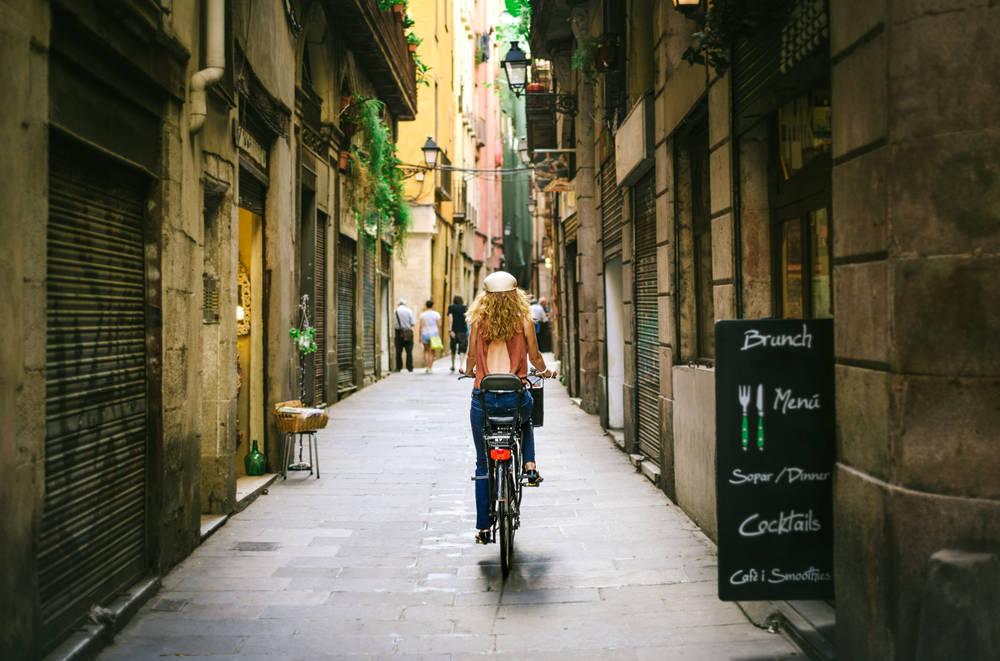 ¿Por qué todo el mundo quiere invertir en Barcelona?