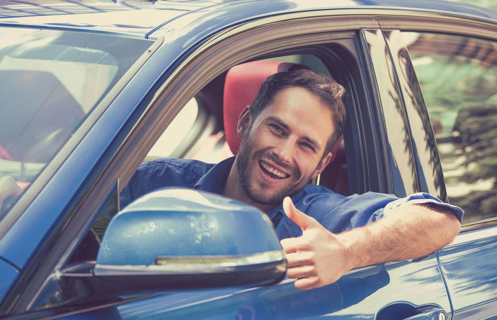 Si eres comercial, te conviene alquilar un vehículo. Te contamos las ventajas