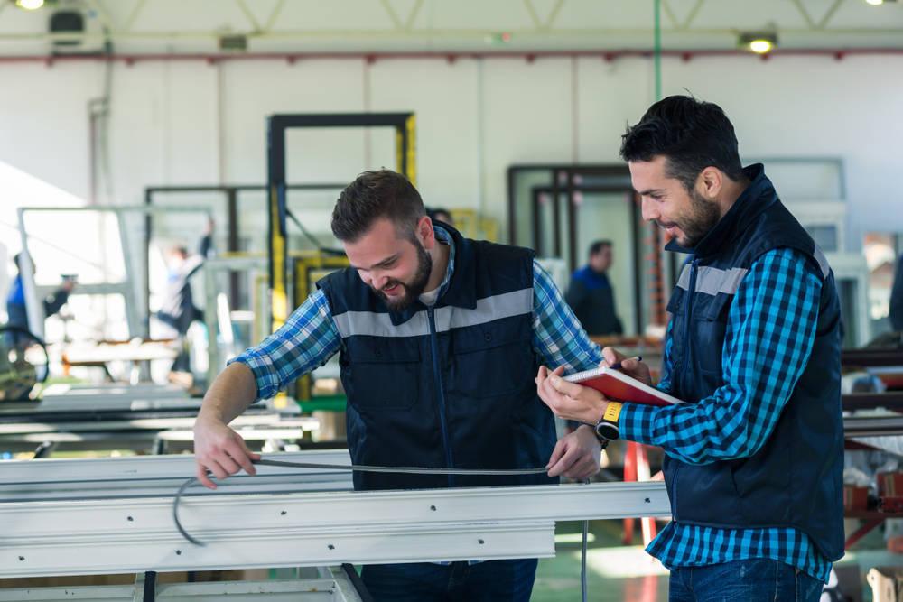 Los usos más habituales del aluminio en los diferentes sectores