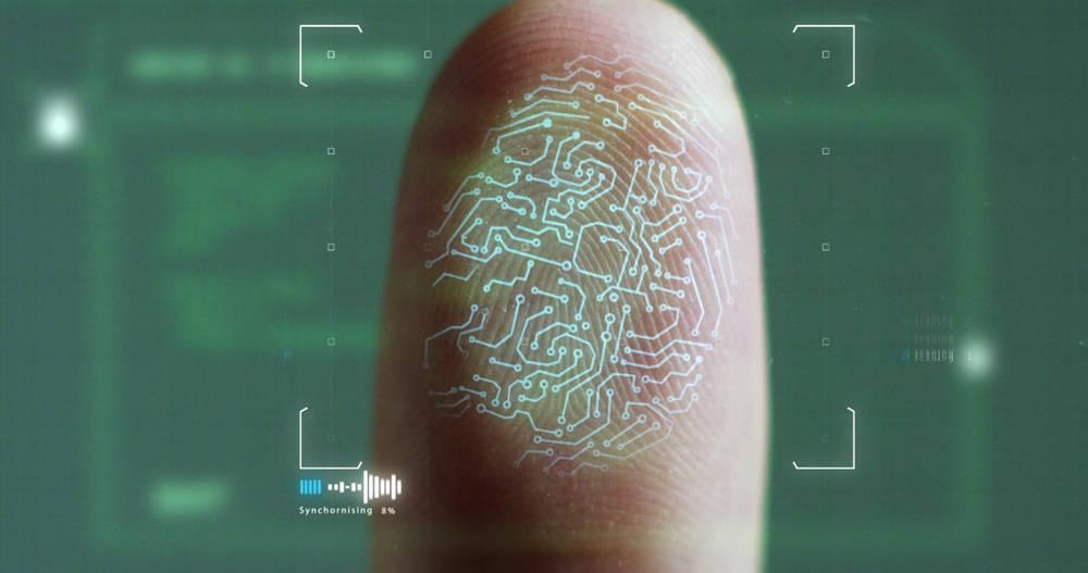 El sistema de control de accesos biométrico, el más seguro