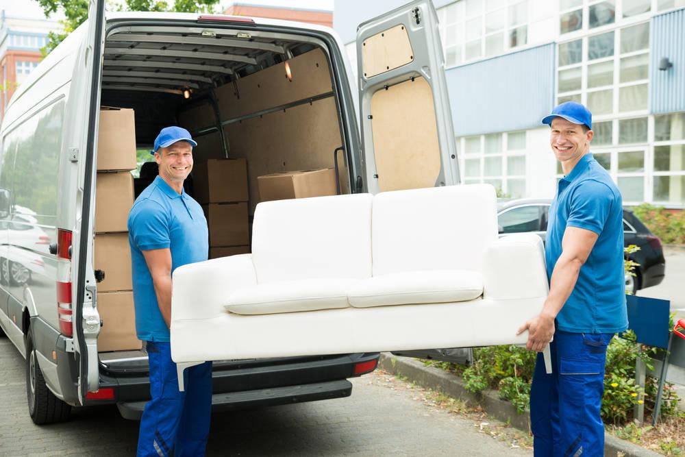 Mediterráneo Exprés, confianza en el transporte de muebles