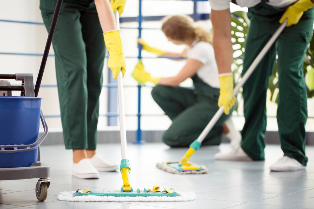 Limpiezas Velasco, la opción madrileña