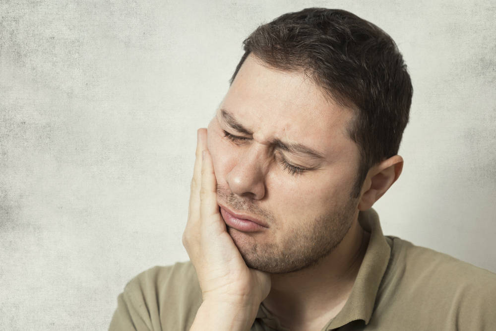 El dolor de muelas incapacita a trabajadores