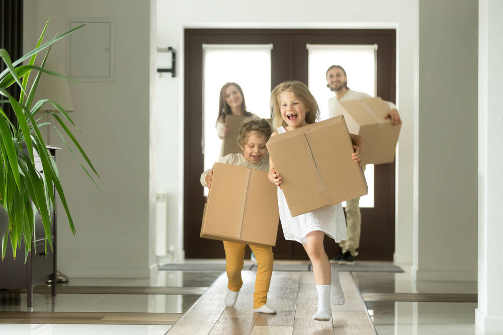 Una inmobiliaria que merezca la pena