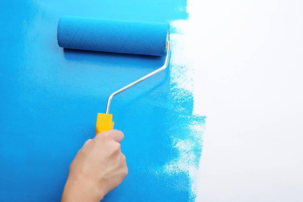 Cómo pintar tu casa en sencillos pasos