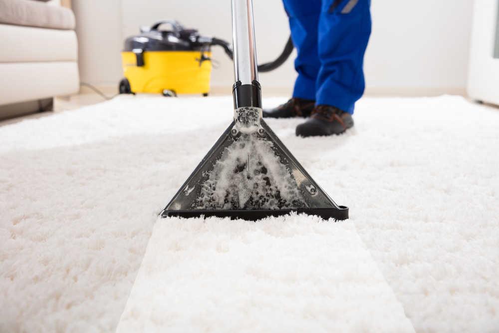 El sector de la limpieza en España