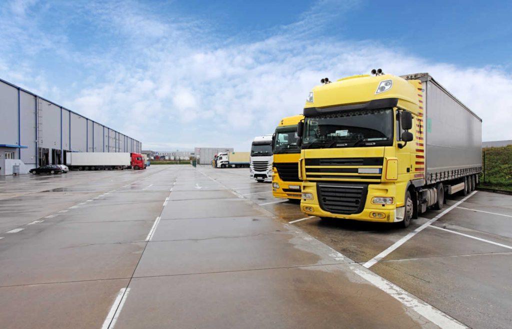 La renovación en el sector de los transportes