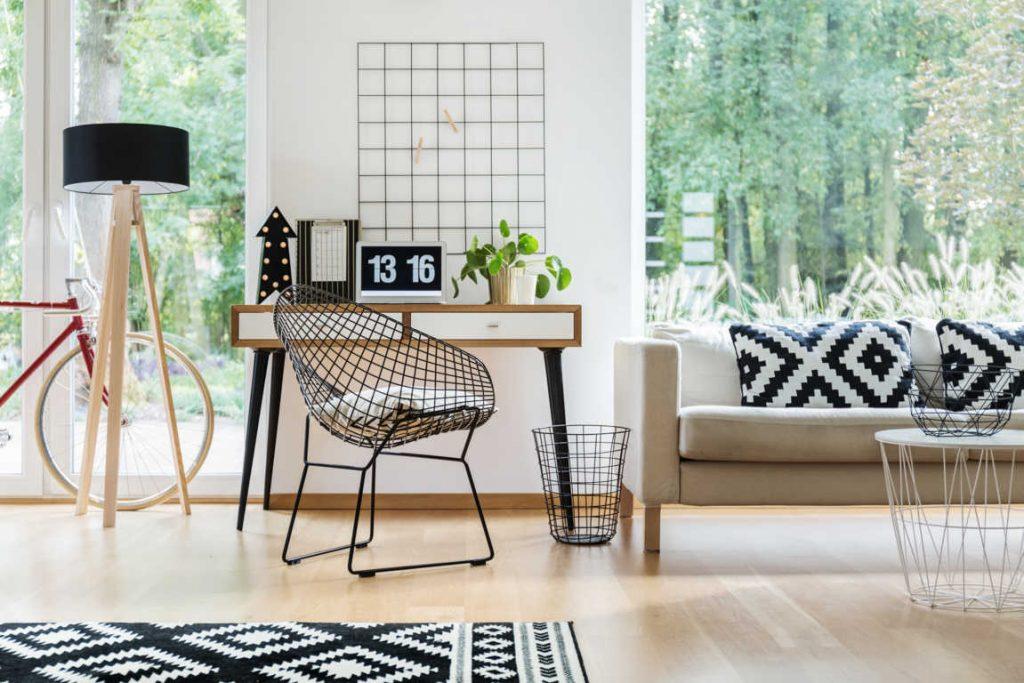 Tres estilos de decoración a elegir para hacer de tu habitación tu lugar favorito