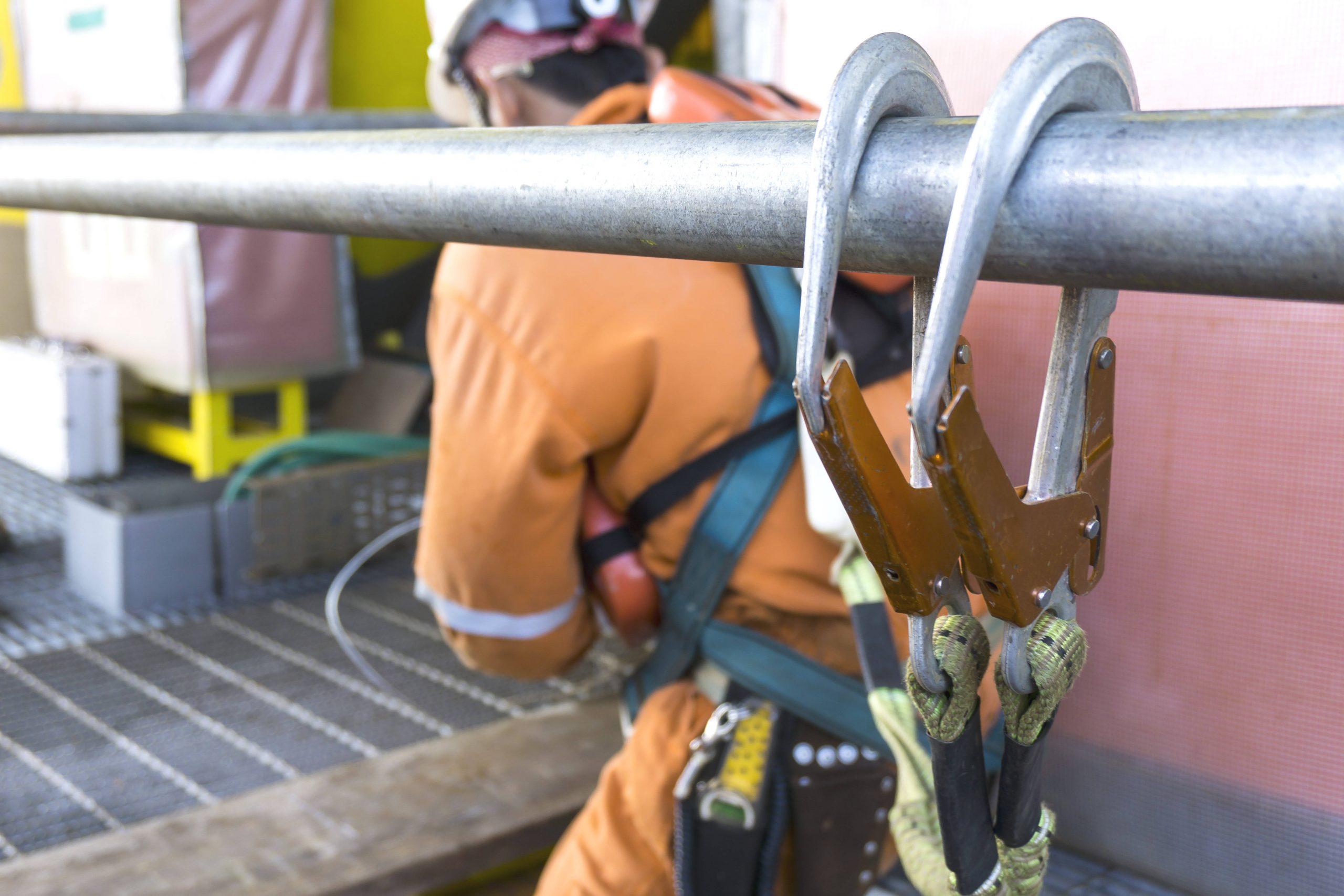 Mejorar en la formación de prevención de accidentes laborales es una labor imprescindible para reducir la mortalidad en el trabajo