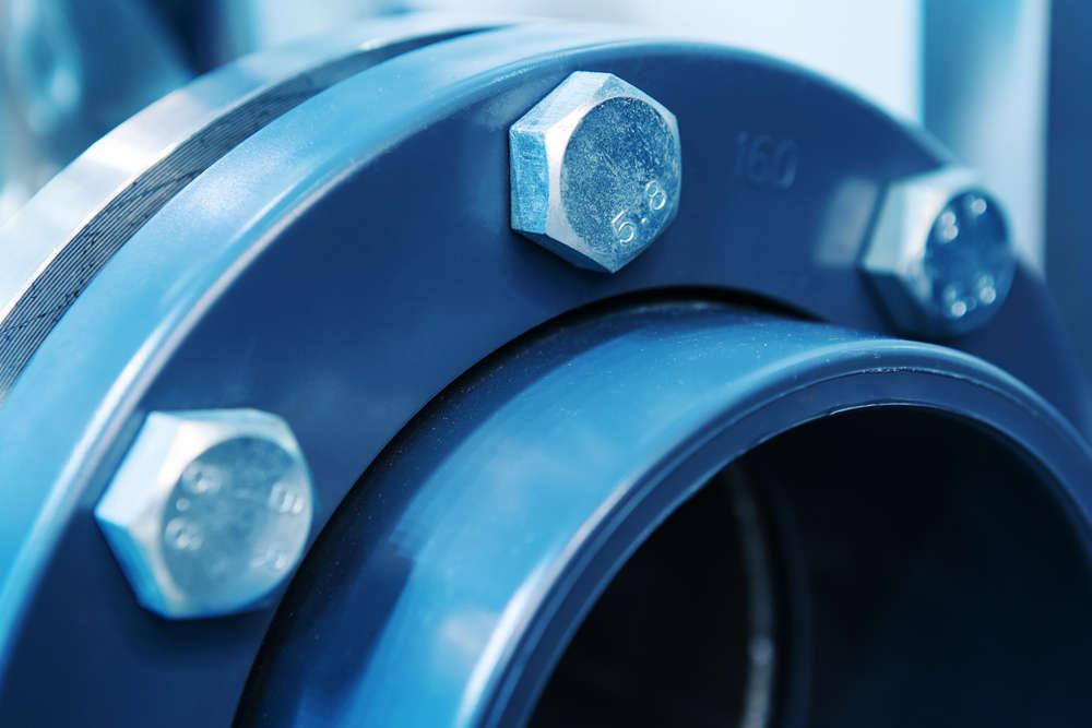 Empresas de fabricación metálica