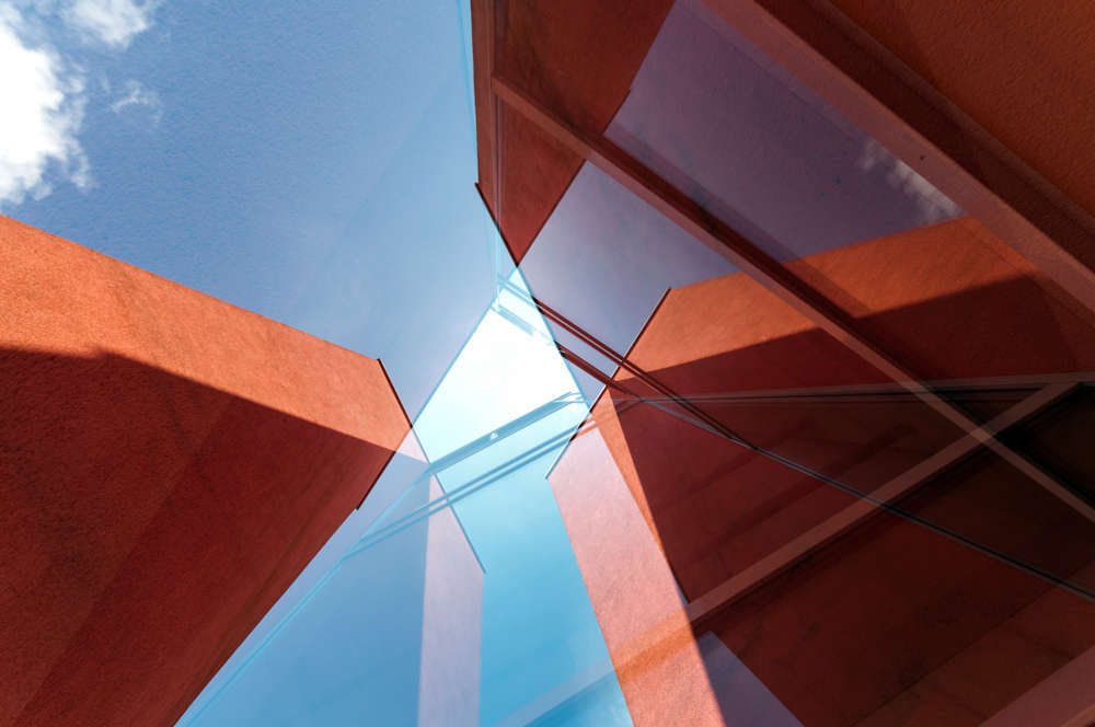 El movimiento moderno en arquitectura