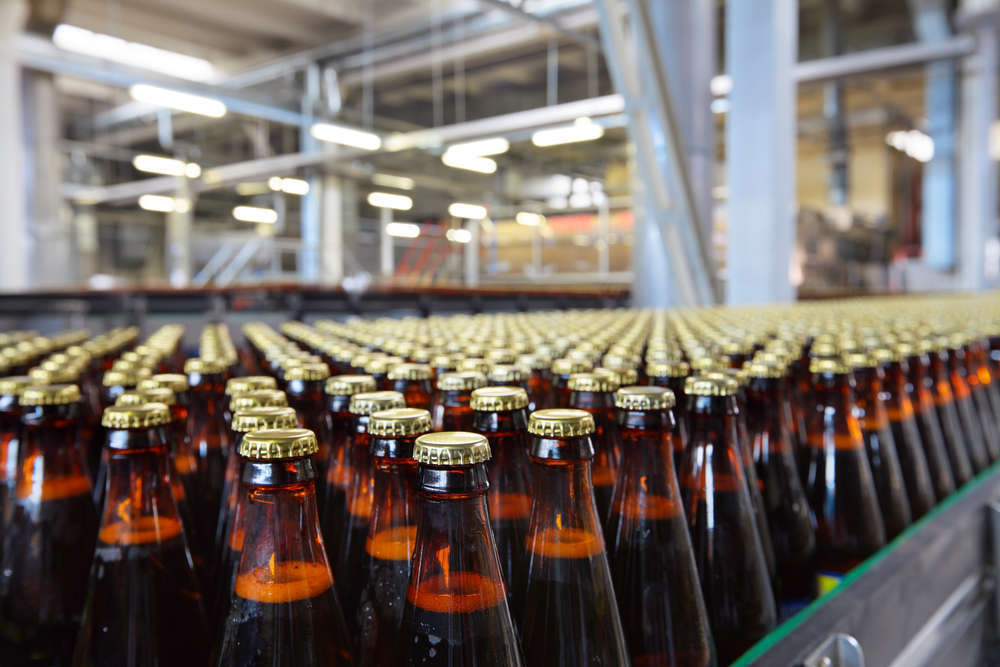 Innovar en maquinaria, una tendencia al alza para la industria cervecera