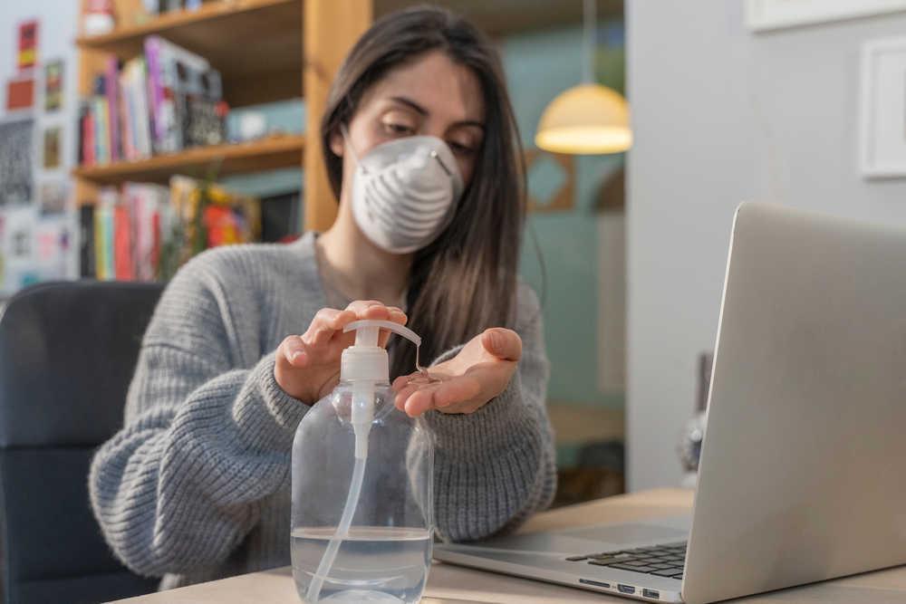 ¿Qué debemos hacer para mantener alejado el coronavirus de nuestras casas?
